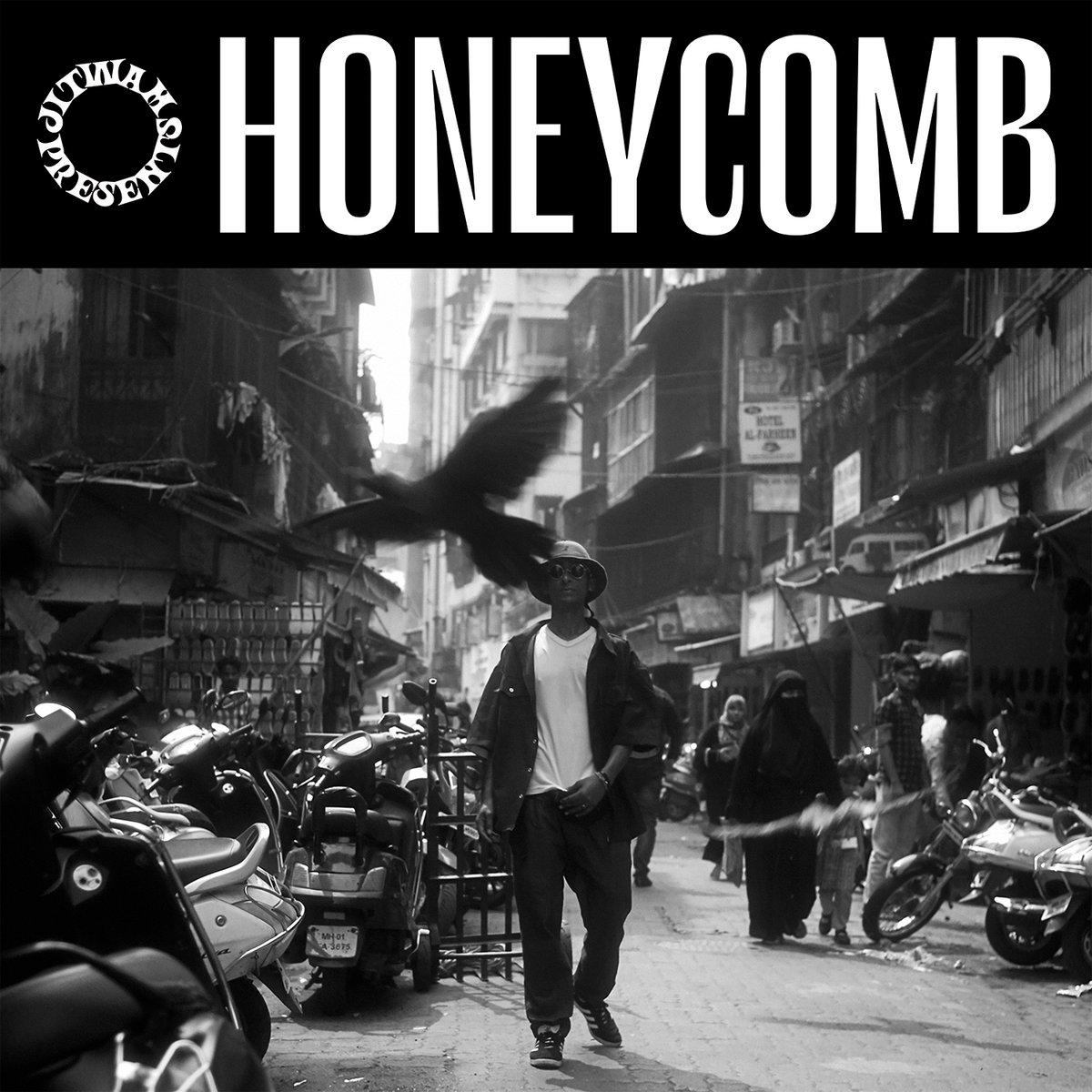 Jitwam | Honeycomb
