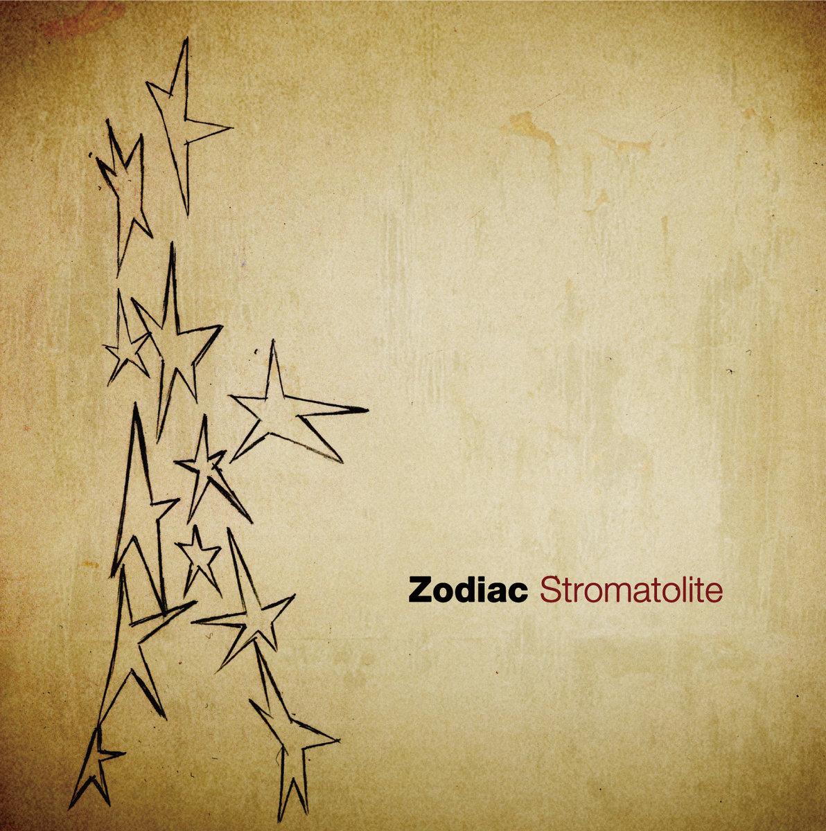 Zodiac | Stromatolite