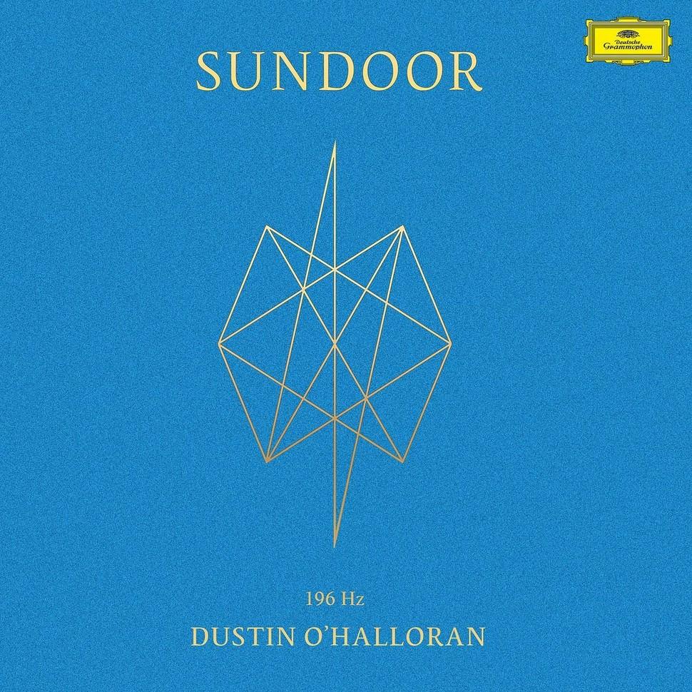 Dustin O'Halloran | Sundoor