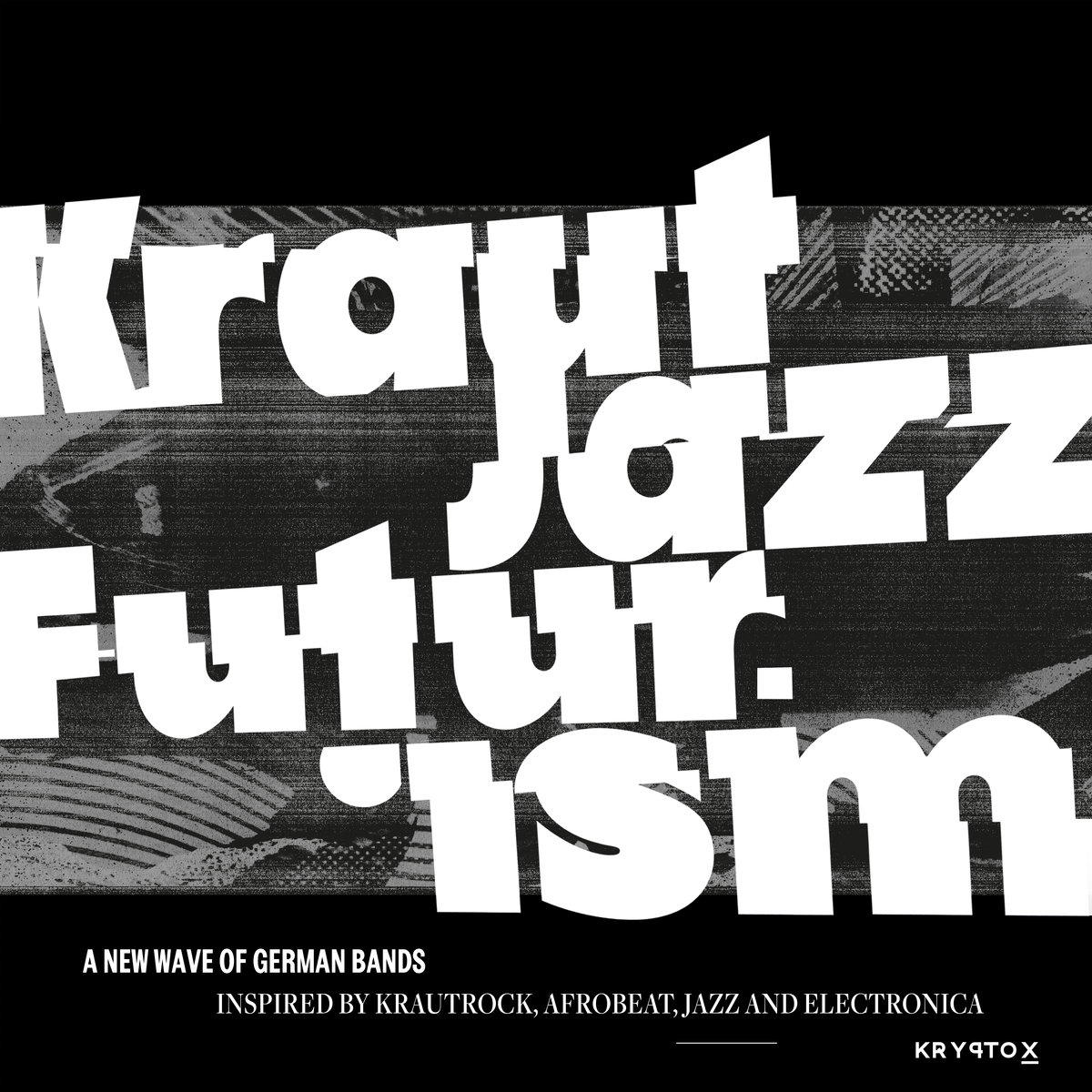 VA | Kraut Jazz Futurism