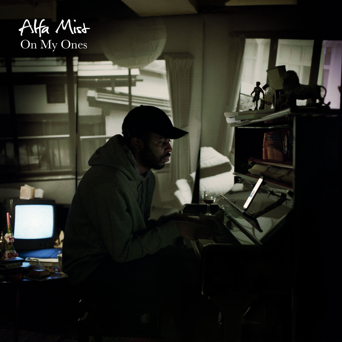 Alfa Mist | On My Ones