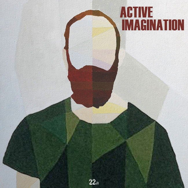Nick Walters | Active Imagination