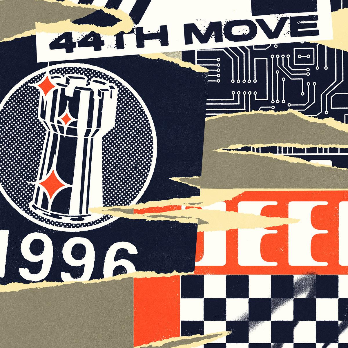 44th Move | 44th Move