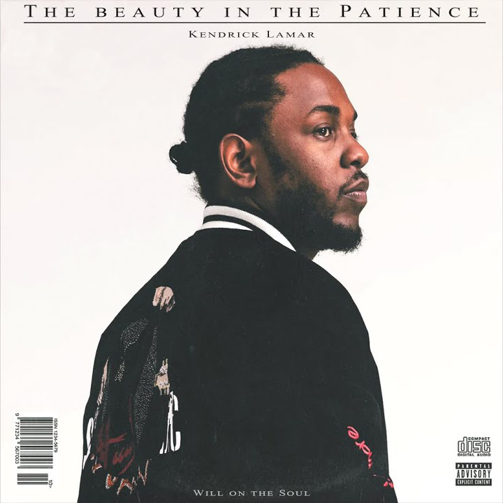 Kendrick Lamar | The Beauty in the Patience