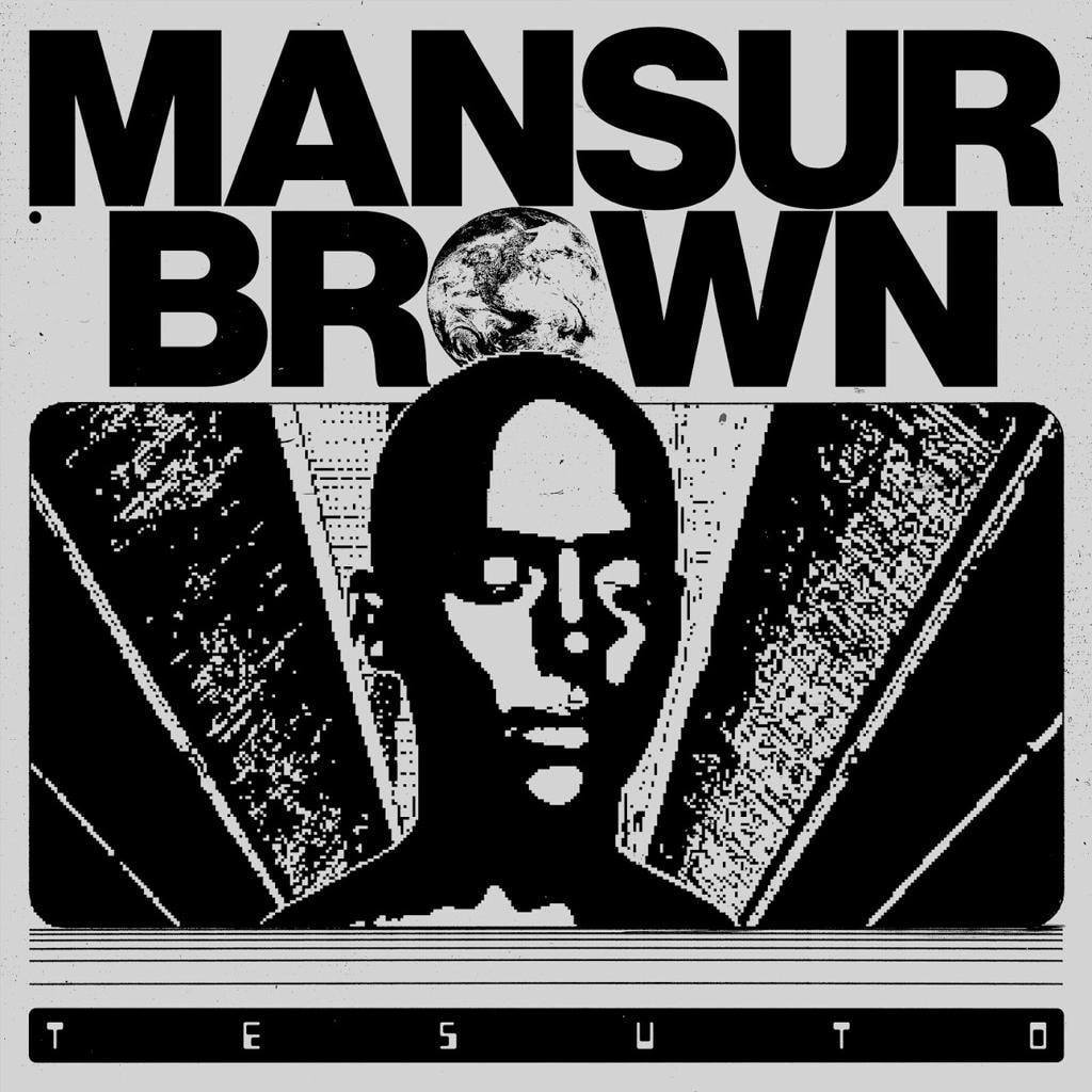 Mansur Brown | Tesuto