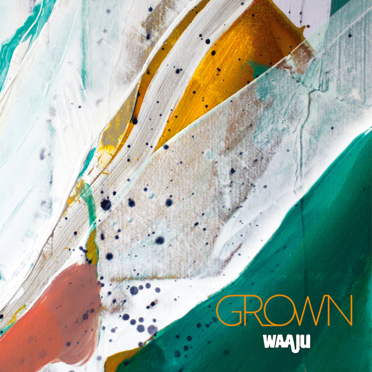 Waaju | Grown