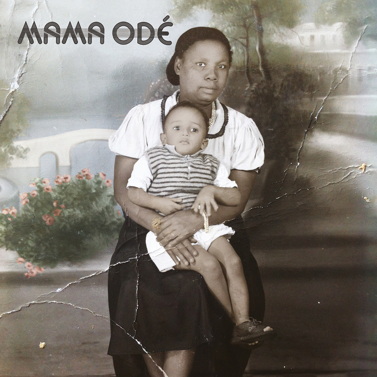 Mama Odé | Tales and Patterns of the Maroons