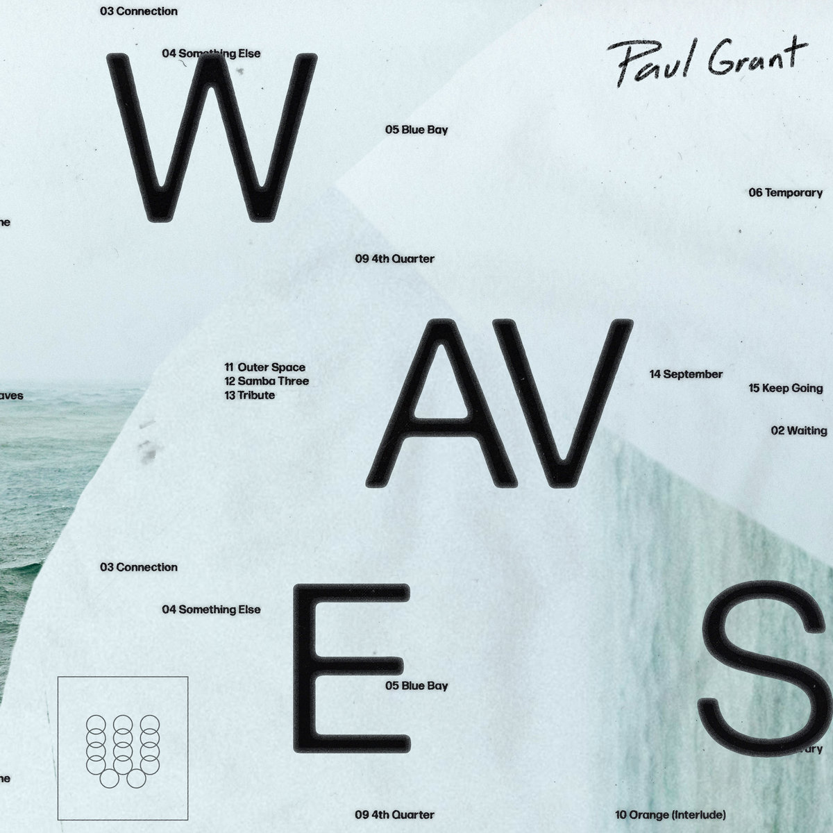Paul Grant | Waves
