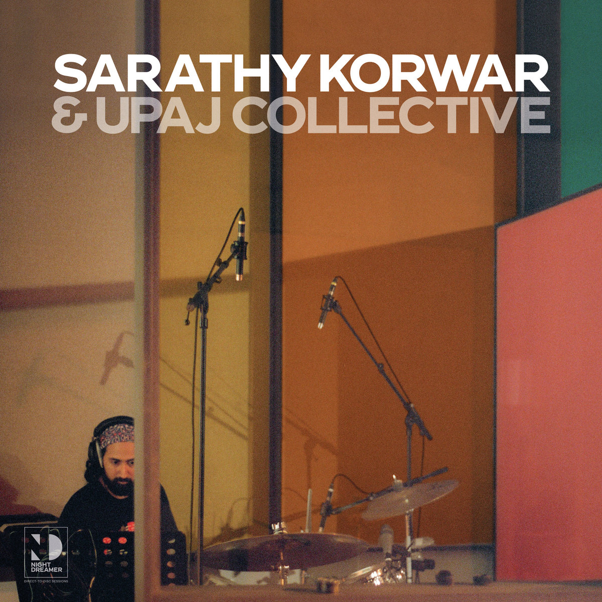 Sarathy Korwar And Upaj Collective | Night Dreamer