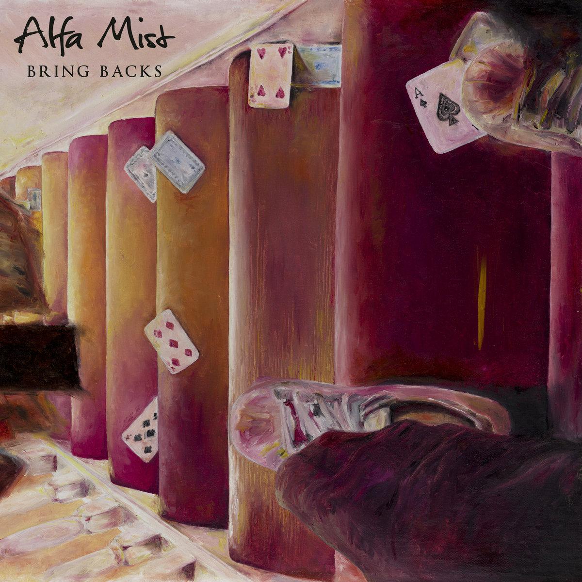 Alfa Mist | Bring Backs