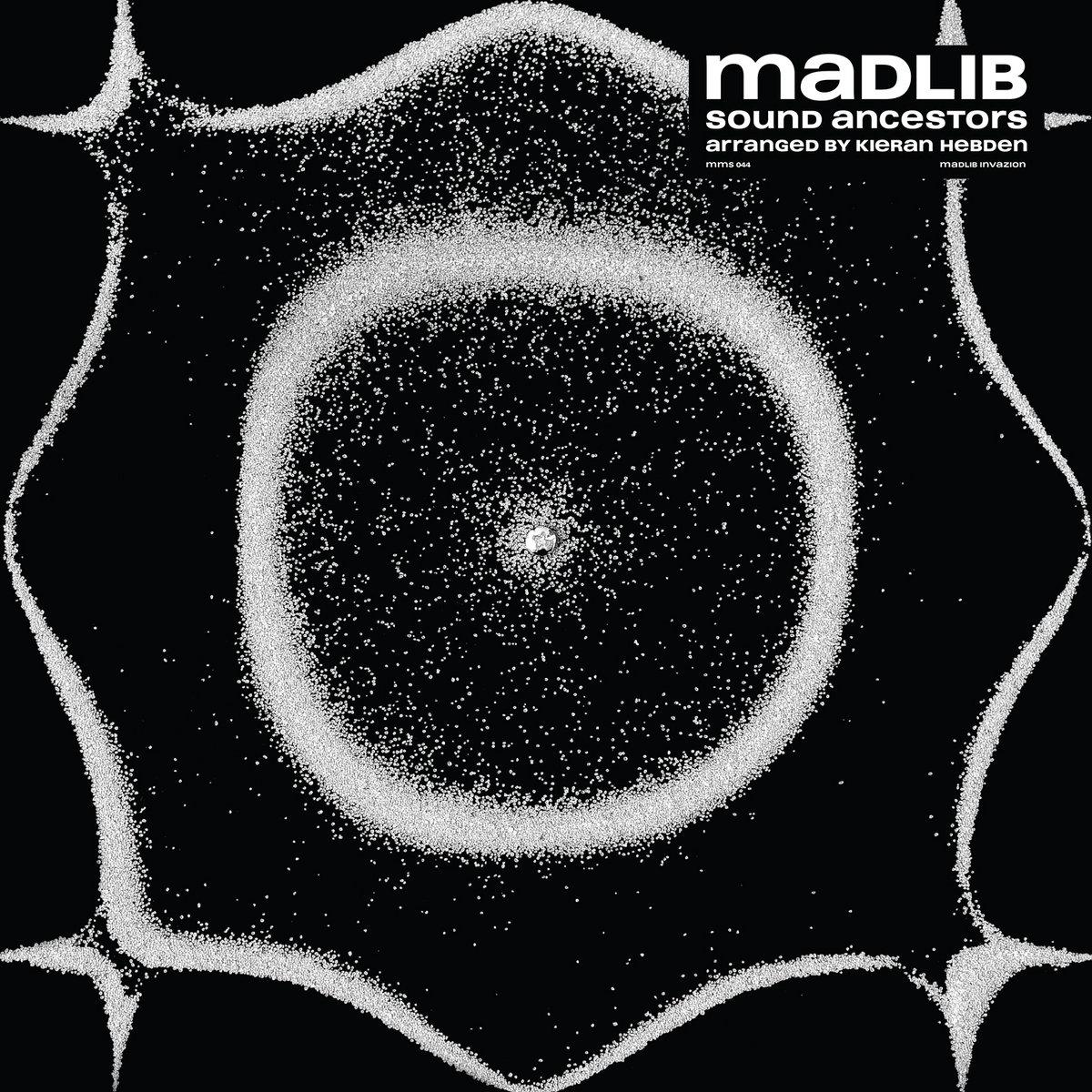 Madlib | Sound Ancestors