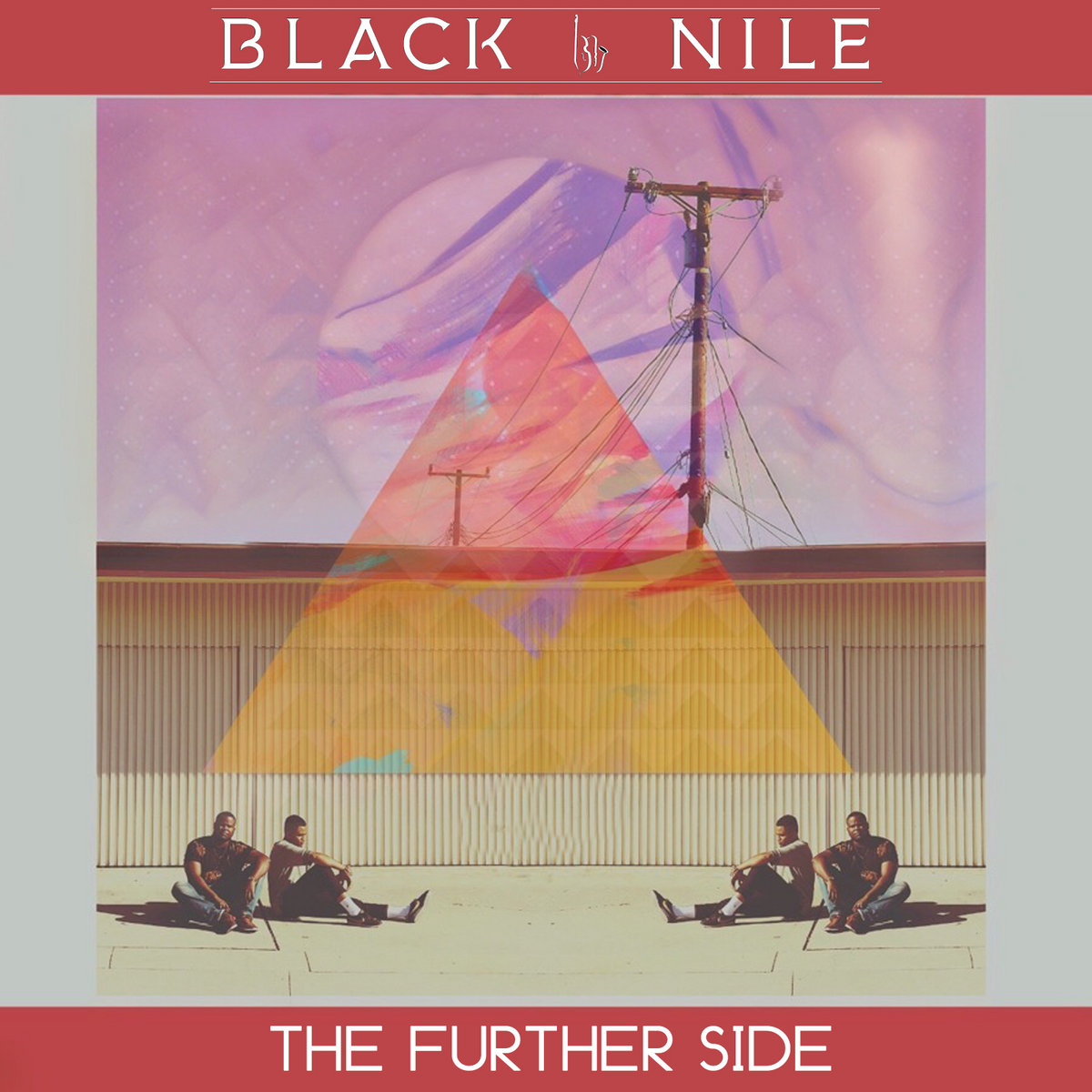 Black Nile | The Further Side