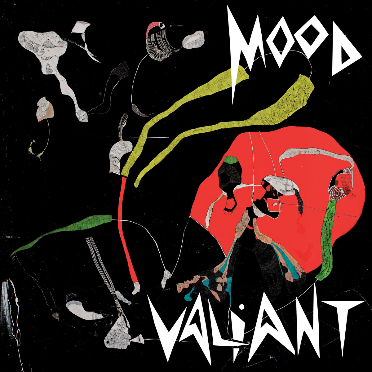 Hiatus Kaiyote | Mood Valiant