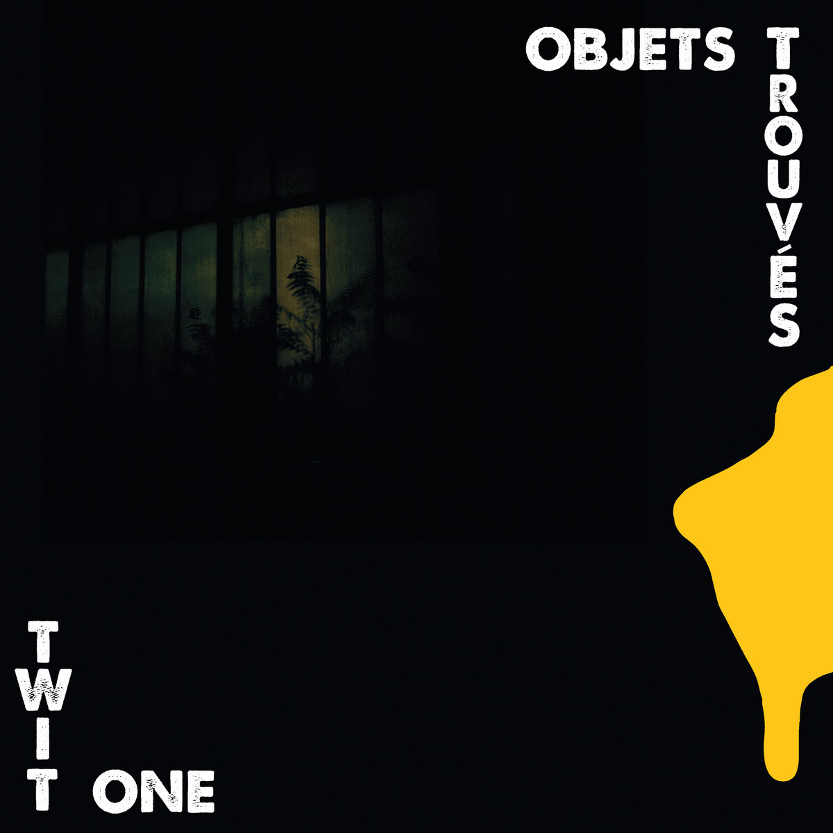 Twit One| Objets Trouvés