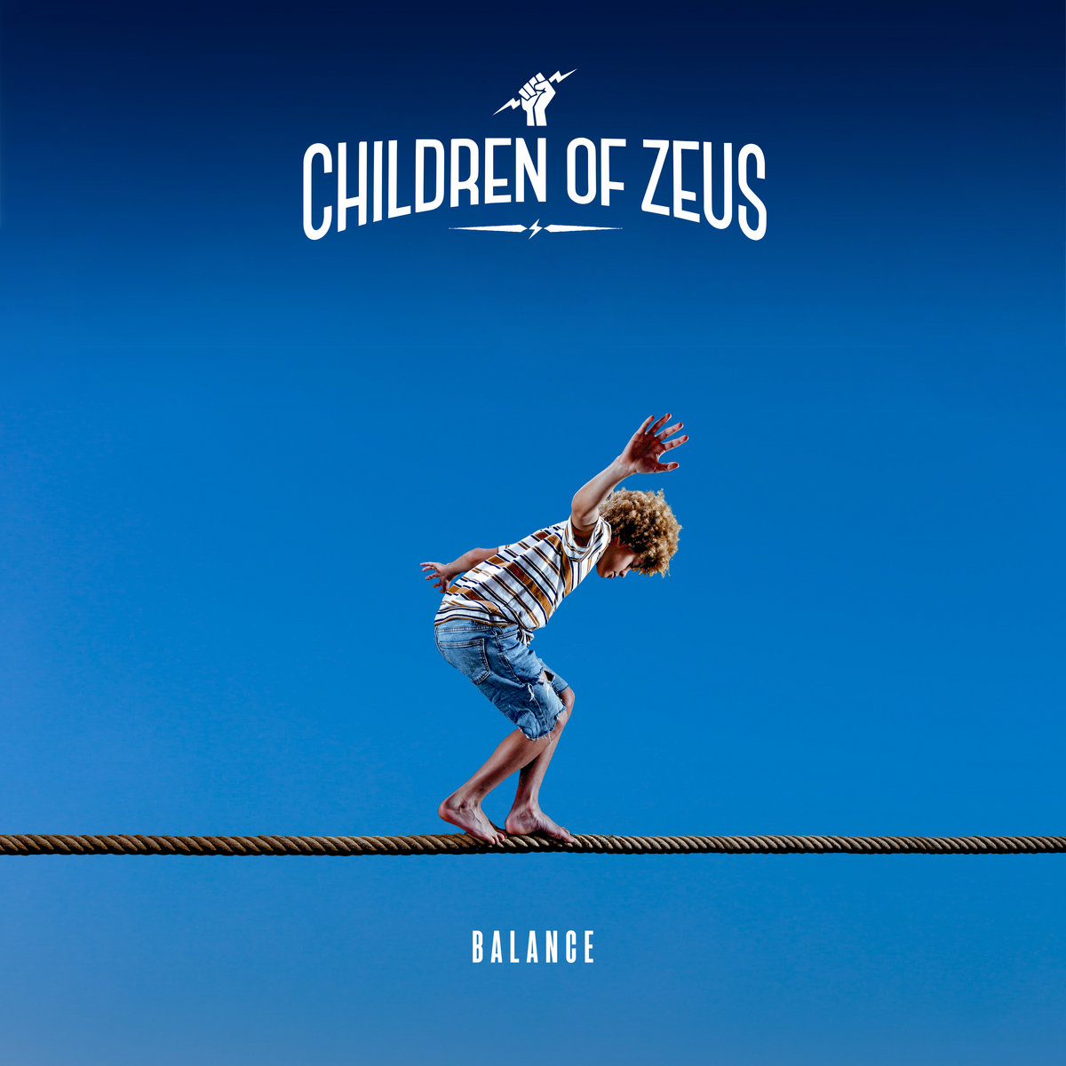 Children Of Zeus | Balance