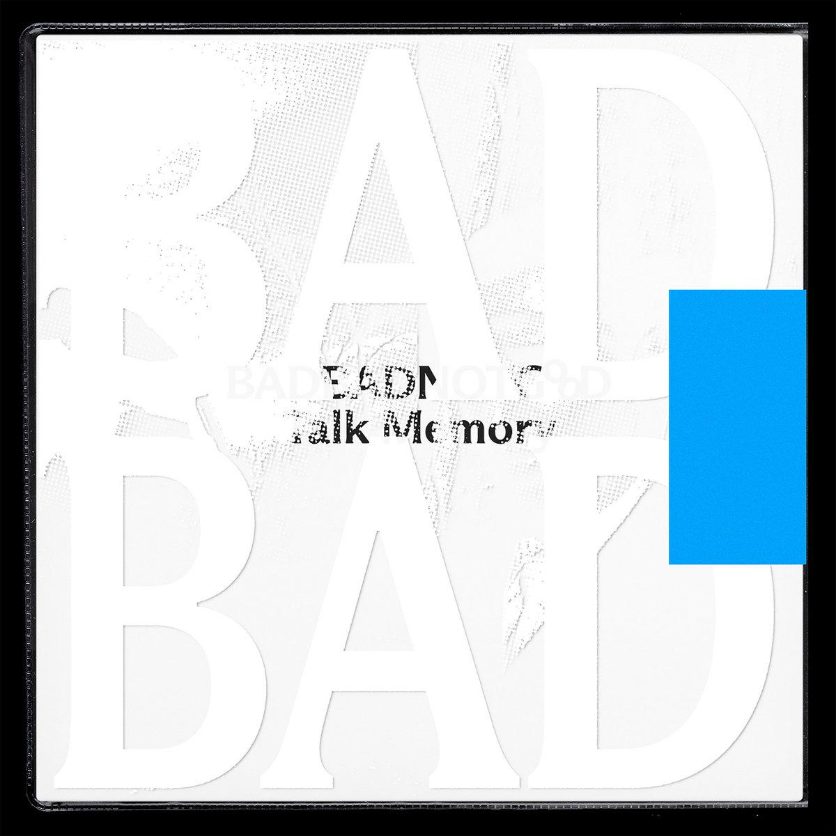 BADBADNOTGOOD | Talk Memory