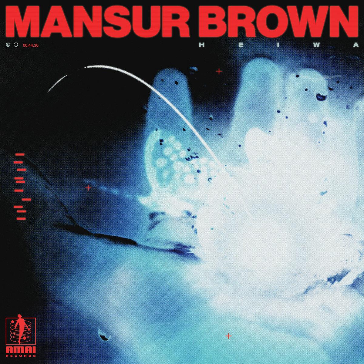 Mansur Brown | Heiwa
