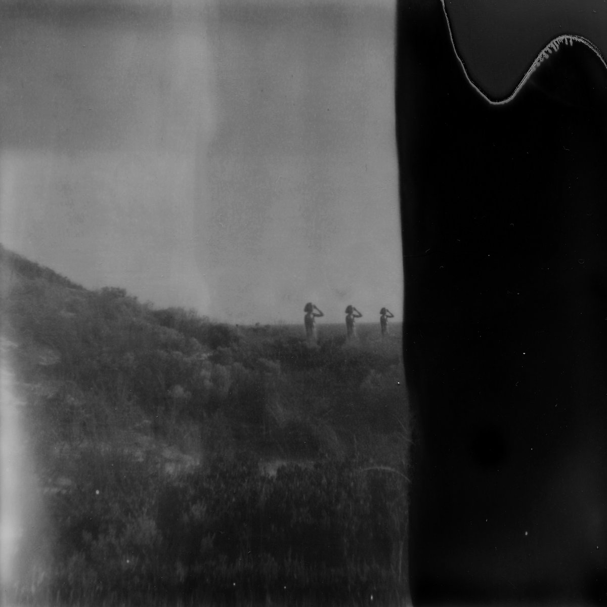 Phil Stroud | Untitled