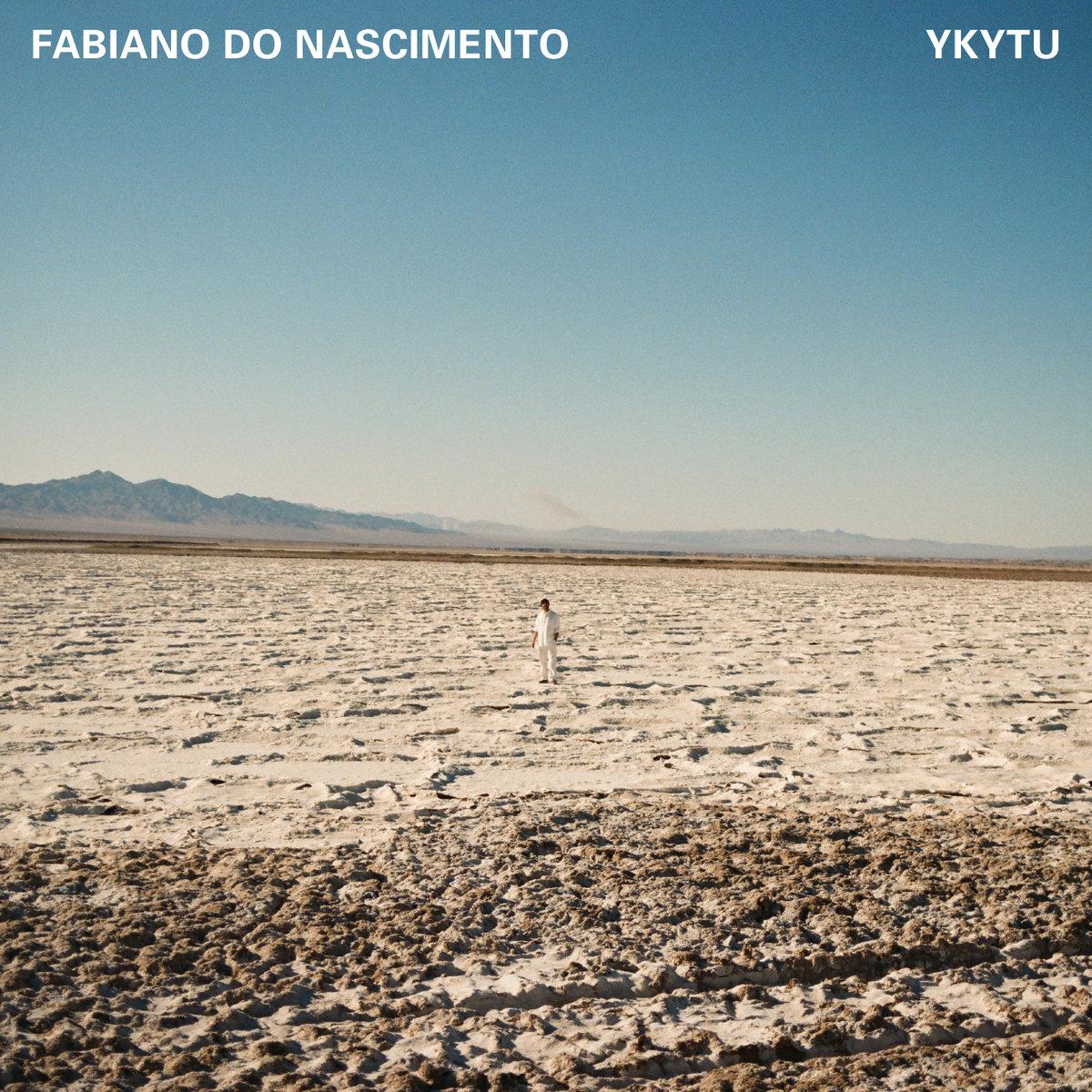 Fabiano do Nascimento | Ykytu