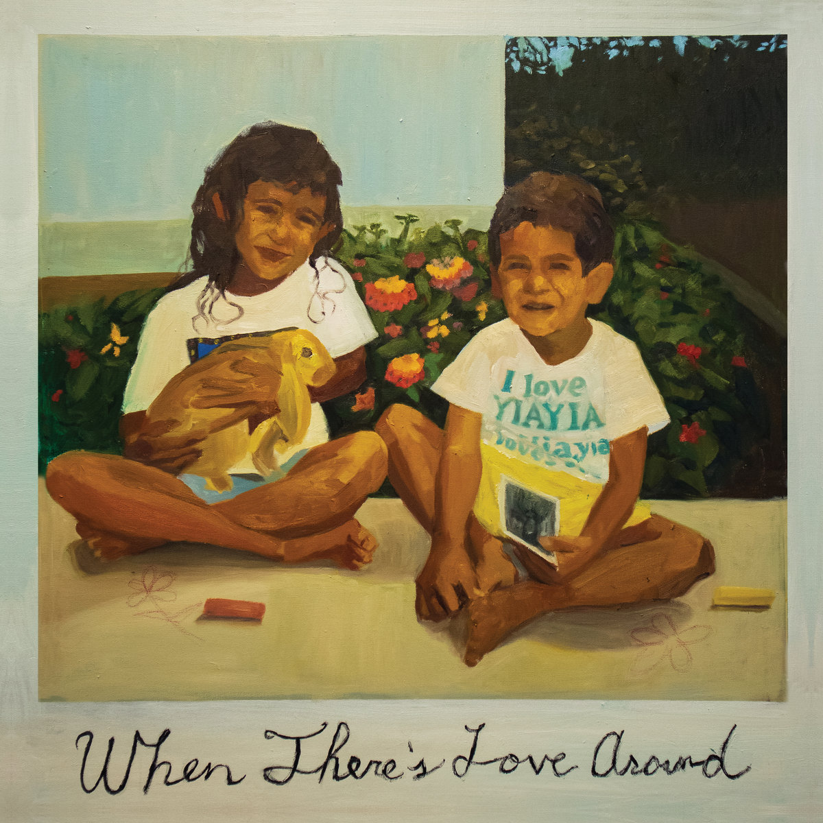 Kiefer | When There's Love Around