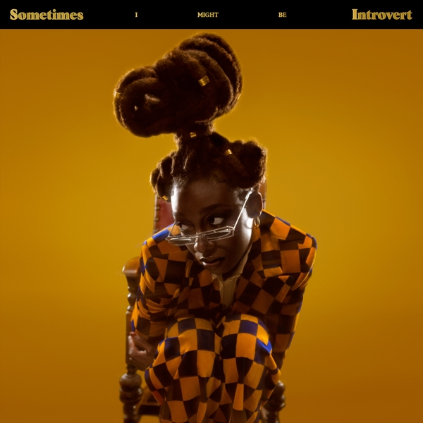 Little Simz | Sometimes I Might Be Introvert