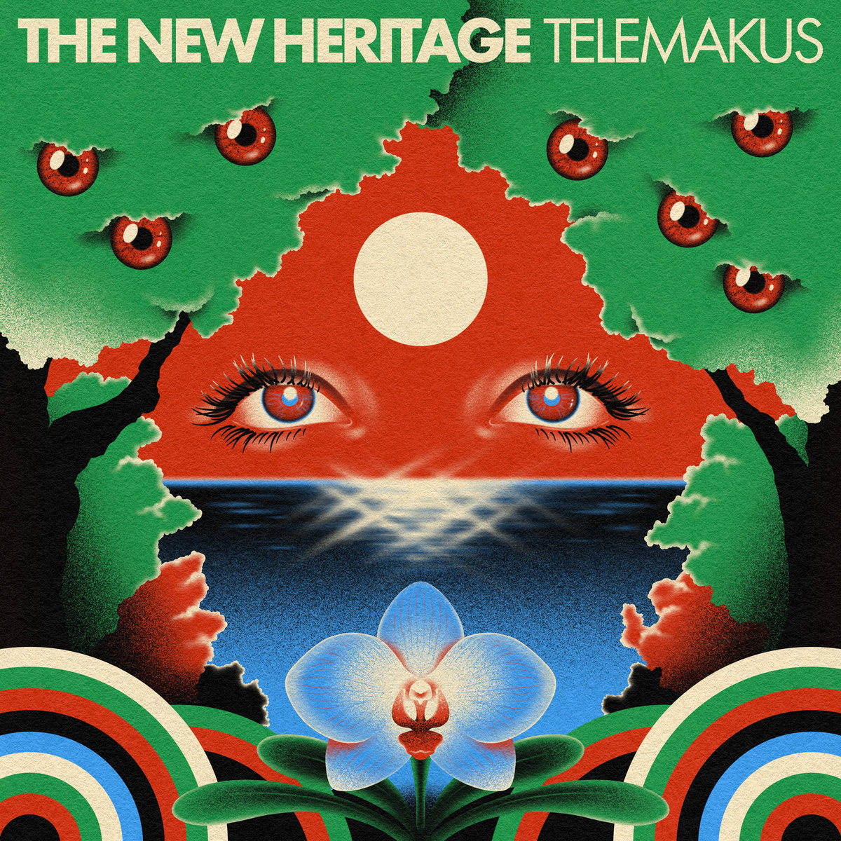 Telemakus | The New Heritage