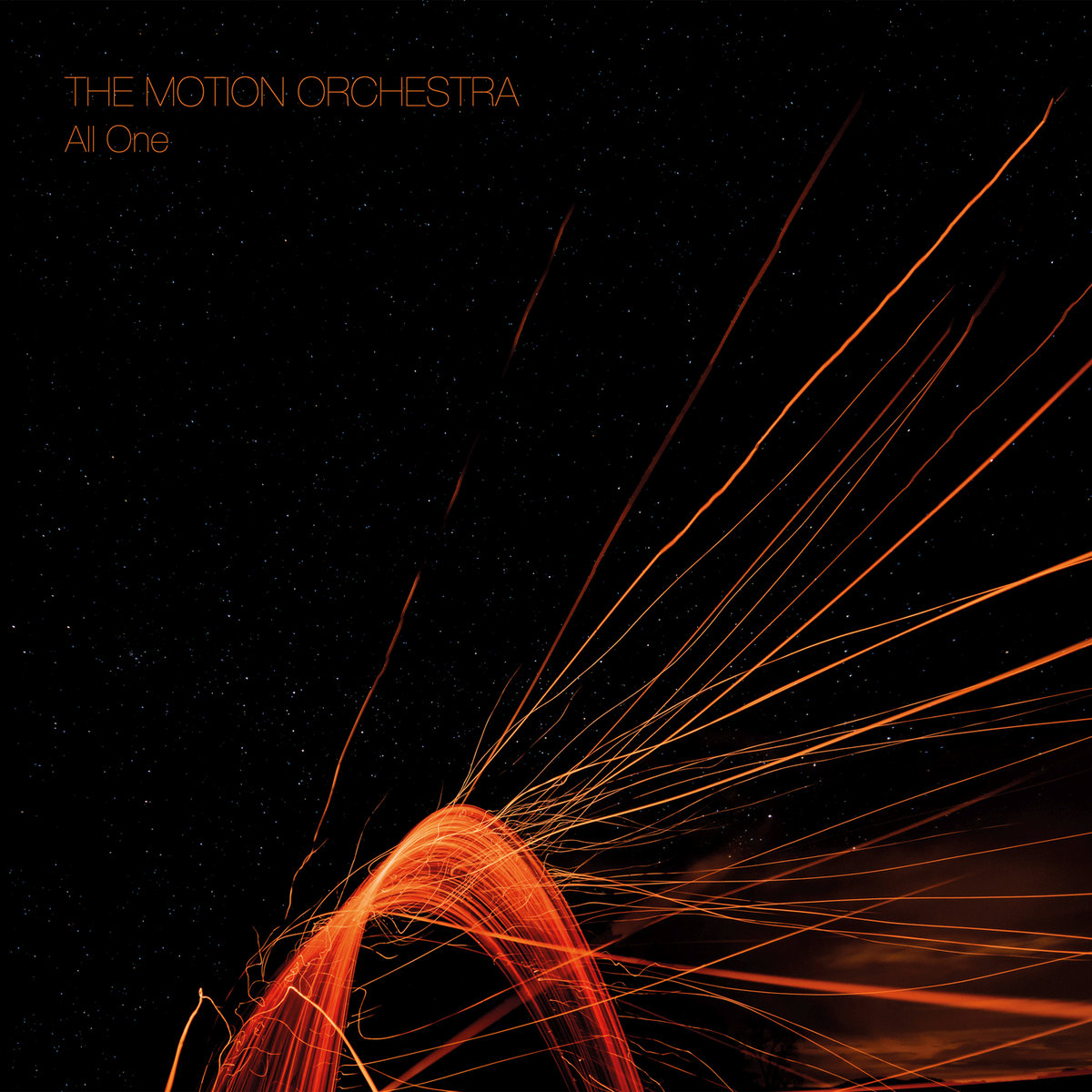 The Motion Orchestra | All One